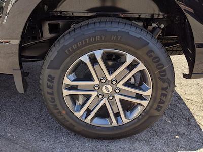2021 Ford F-150 SuperCrew Cab 4x2, Pickup #MKD17805 - photo 10