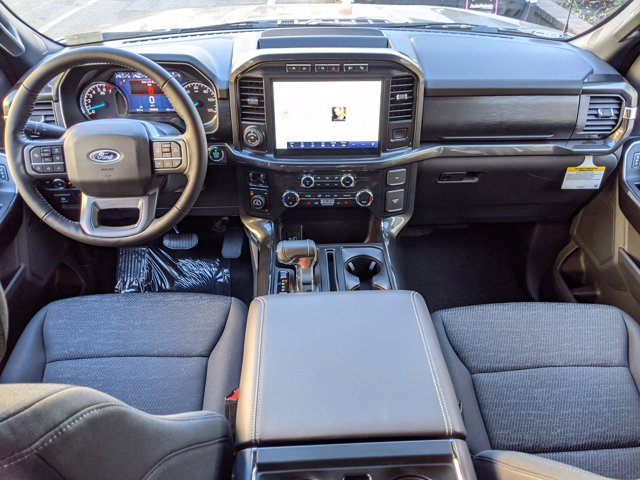 2021 Ford F-150 SuperCrew Cab 4x4, Pickup #MKD17806 - photo 14