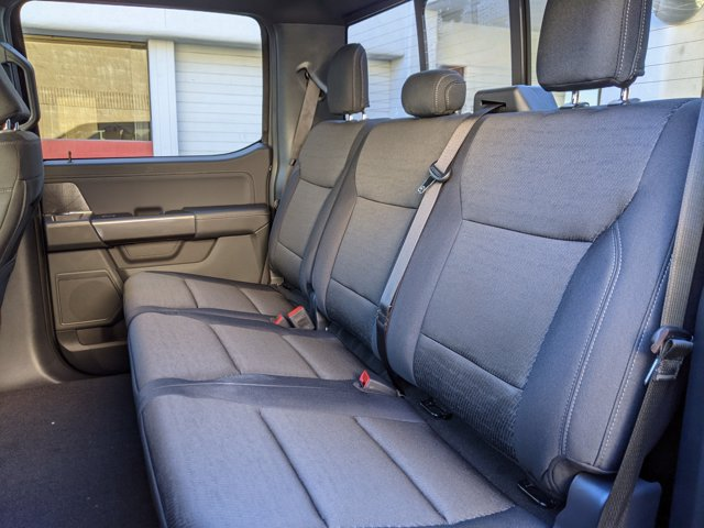 2021 Ford F-150 SuperCrew Cab 4x4, Pickup #MKD17806 - photo 15