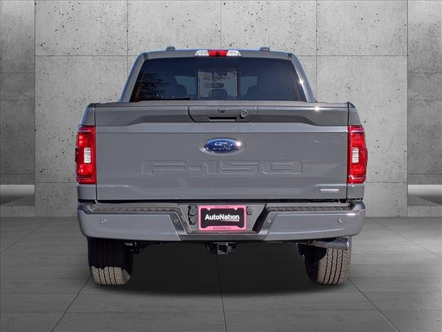 2021 Ford F-150 SuperCrew Cab 4x4, Pickup #MKD17806 - photo 8