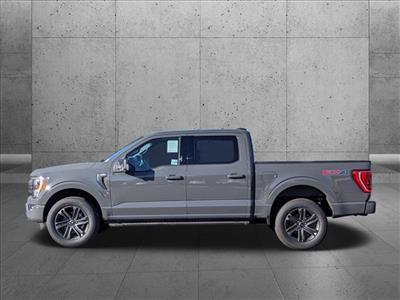 2021 Ford F-150 SuperCrew Cab 4x4, Pickup #MKD17806 - photo 6