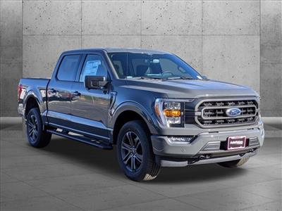 2021 Ford F-150 SuperCrew Cab 4x4, Pickup #MKD17806 - photo 7