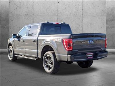 2021 Ford F-150 SuperCrew Cab 4x4, Pickup #MKD17806 - photo 2