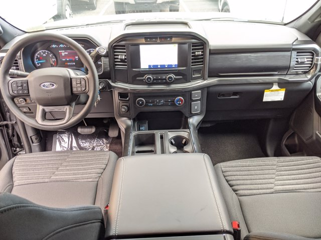 2021 Ford F-150 Super Cab 4x2, Pickup #MKD22987 - photo 13