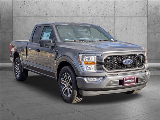 2021 Ford F-150 Super Cab 4x2, Pickup #MKD22987 - photo 6