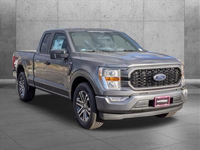2021 Ford F-150 Super Cab 4x2, Pickup #MKD22987 - photo 7