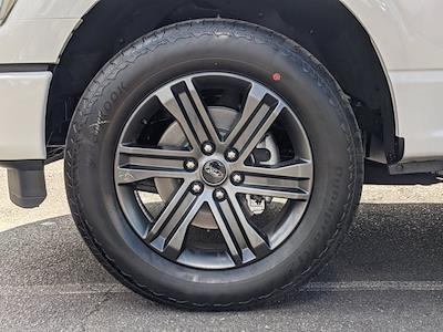 2021 Ford F-150 SuperCrew Cab 4x4, Pickup #MKD38623 - photo 10
