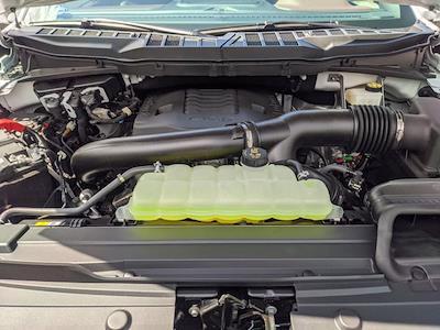 2021 Ford F-150 SuperCrew Cab 4x4, Pickup #MKD38623 - photo 17