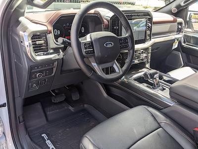 2021 Ford F-150 SuperCrew Cab 4x4, Pickup #MKD38623 - photo 4