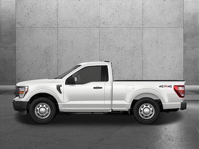 2021 Ford F-150 Regular Cab 4x2, Pickup #MKD56440 - photo 2