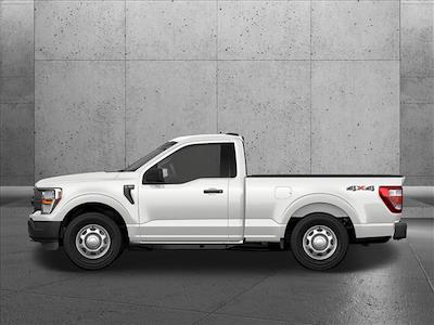 2021 Ford F-150 Regular Cab 4x2, Pickup #MKD56441 - photo 2