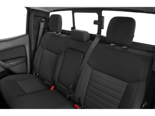 2021 Ford Ranger SuperCrew Cab 4x4, Pickup #MLD00071 - photo 10