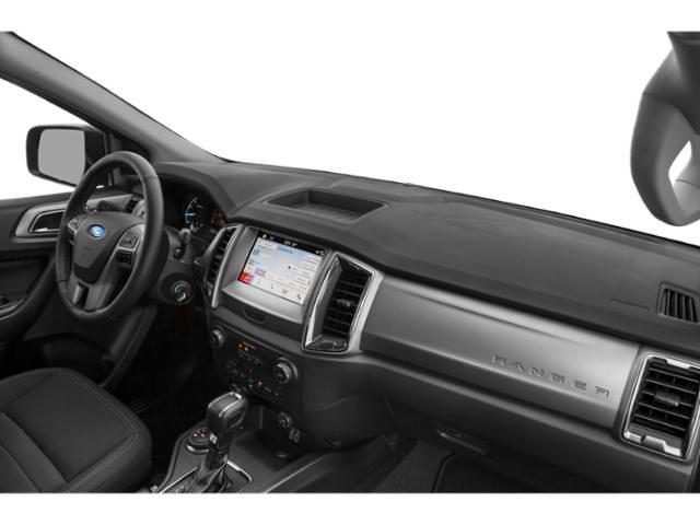 2021 Ford Ranger SuperCrew Cab 4x4, Pickup #MLD00071 - photo 12