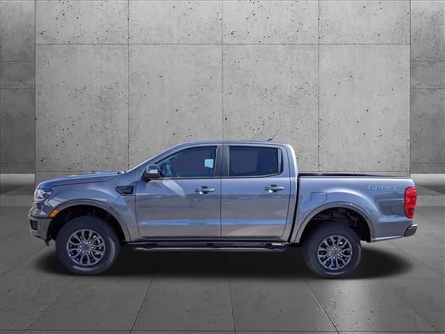 2021 Ford Ranger SuperCrew Cab 4x4, Pickup #MLD03690 - photo 10