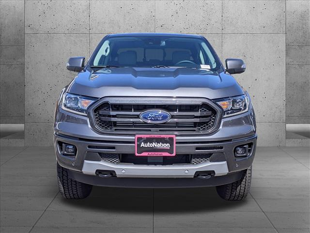 2021 Ford Ranger SuperCrew Cab 4x4, Pickup #MLD03690 - photo 12