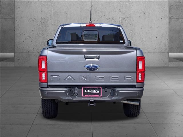 2021 Ford Ranger SuperCrew Cab 4x4, Pickup #MLD03690 - photo 14