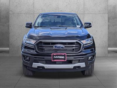 2021 Ford Ranger SuperCrew Cab 4x4, Pickup #MLD05722 - photo 12