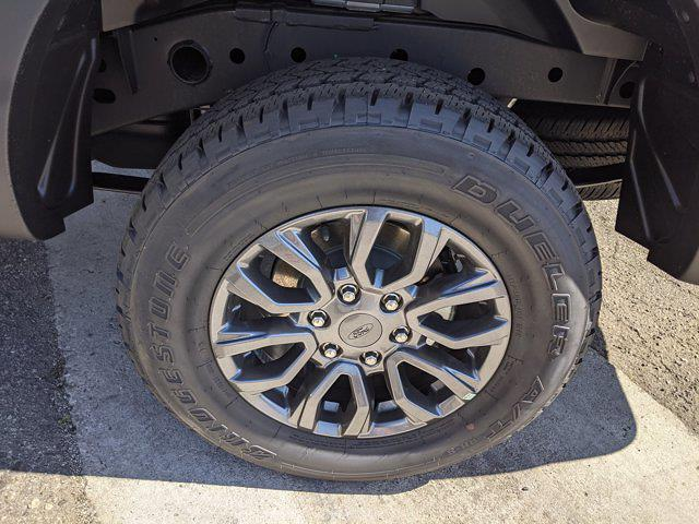 2021 Ford Ranger SuperCrew Cab 4x4, Pickup #MLD10264 - photo 9