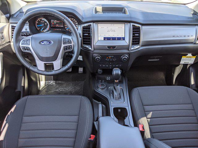 2021 Ford Ranger SuperCrew Cab 4x4, Pickup #MLD10264 - photo 13