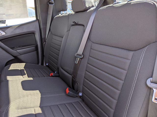 2021 Ford Ranger SuperCrew Cab 4x4, Pickup #MLD10264 - photo 14