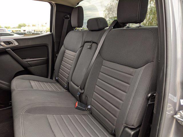 2021 Ford Ranger SuperCrew Cab 4x4, Pickup #MLD10264 - photo 27