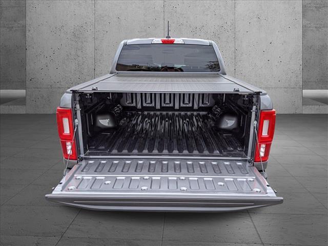 2021 Ford Ranger SuperCrew Cab 4x4, Pickup #MLD10264 - photo 6