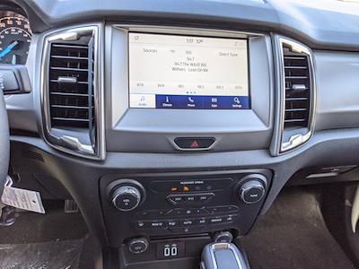 2021 Ford Ranger SuperCrew Cab 4x4, Pickup #MLD10264 - photo 11
