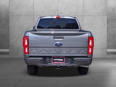 2021 Ford Ranger SuperCrew Cab 4x4, Pickup #MLD10264 - photo 8