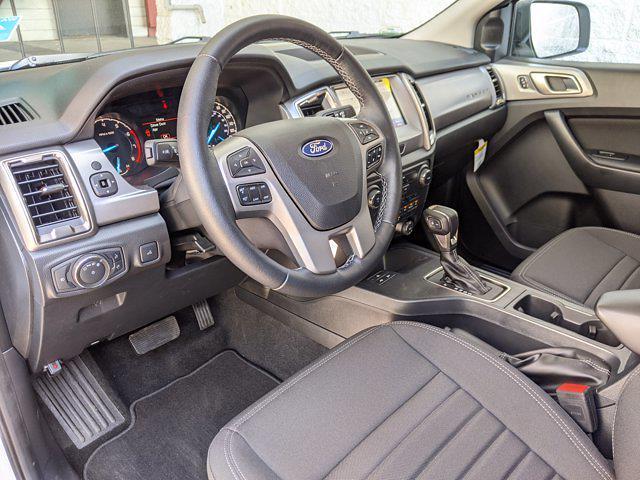 2021 Ford Ranger Super Cab 4x2, Pickup #MLD10615 - photo 3