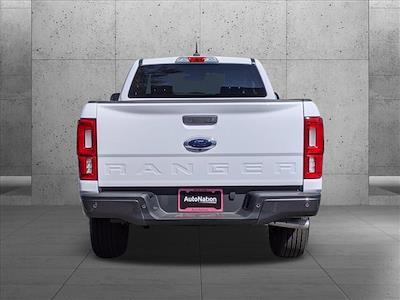 2021 Ford Ranger Super Cab 4x2, Pickup #MLD10615 - photo 7