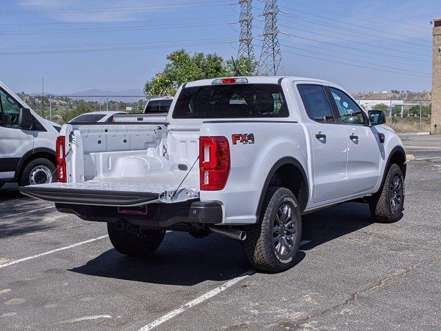 2021 Ford Ranger SuperCrew Cab 4x4, Pickup #MLD10637 - photo 2
