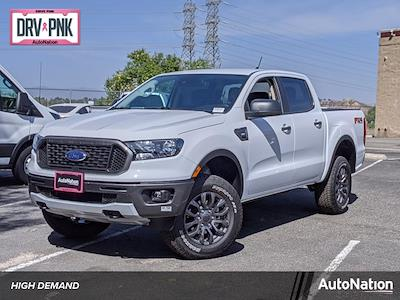 2021 Ford Ranger SuperCrew Cab 4x4, Pickup #MLD10637 - photo 1
