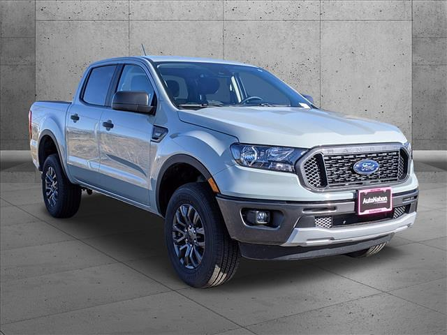 2021 Ford Ranger SuperCrew Cab 4x2, Pickup #MLD10671 - photo 6