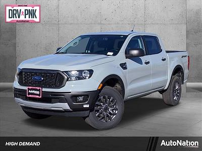 2021 Ford Ranger SuperCrew Cab 4x2, Pickup #MLD10671 - photo 1