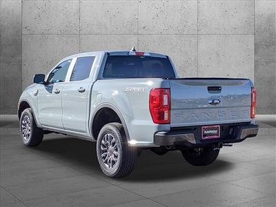 2021 Ford Ranger SuperCrew Cab 4x2, Pickup #MLD10671 - photo 10