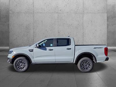 2021 Ford Ranger SuperCrew Cab 4x2, Pickup #MLD10671 - photo 3