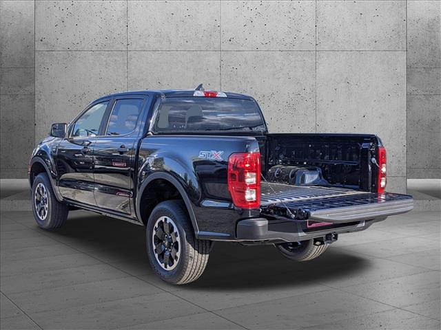 2021 Ford Ranger SuperCrew Cab 4x2, Pickup #MLD12783 - photo 1