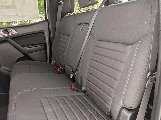 2021 Ford Ranger SuperCrew Cab 4x4, Pickup #MLD17784 - photo 5