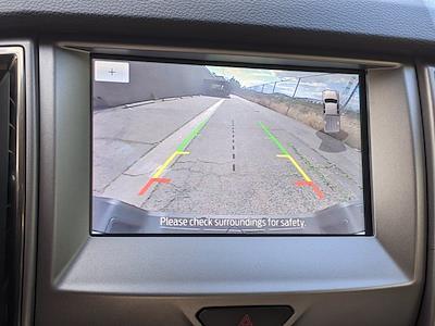 2021 Ford Ranger SuperCrew Cab 4x4, Pickup #MLD17784 - photo 3