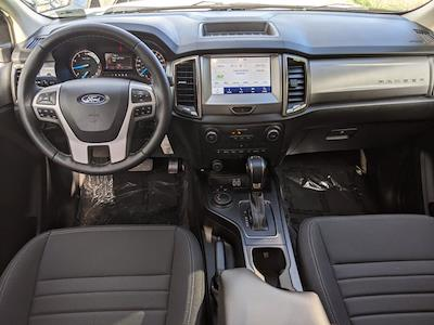 2021 Ford Ranger SuperCrew Cab 4x4, Pickup #MLD17784 - photo 4