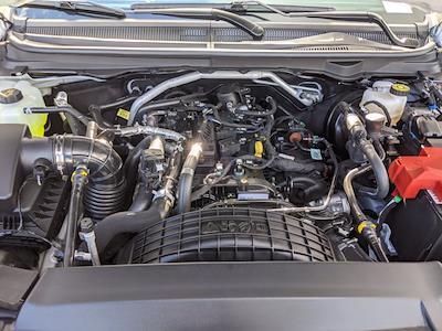 2021 Ford Ranger SuperCrew Cab 4x4, Pickup #MLD17784 - photo 6