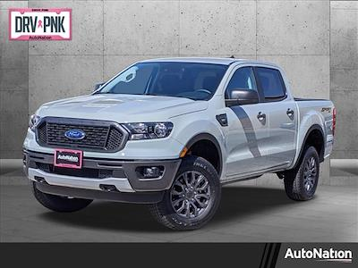 2021 Ford Ranger SuperCrew Cab 4x4, Pickup #MLD23549 - photo 1