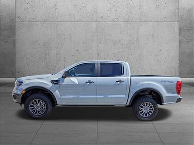 2021 Ford Ranger SuperCrew Cab 4x4, Pickup #MLD23549 - photo 6