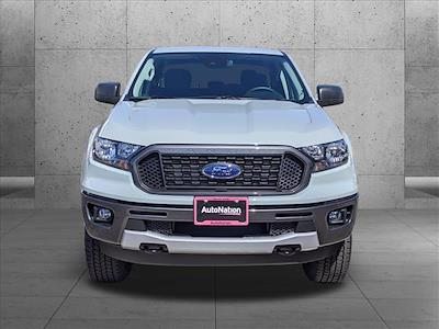 2021 Ford Ranger SuperCrew Cab 4x4, Pickup #MLD23549 - photo 7