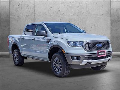 2021 Ford Ranger SuperCrew Cab 4x4, Pickup #MLD23549 - photo 8
