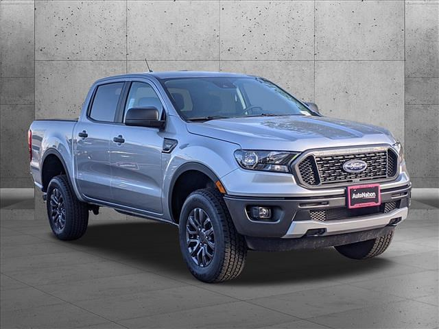 2021 Ford Ranger SuperCrew Cab 4x4, Pickup #MLD23559 - photo 13