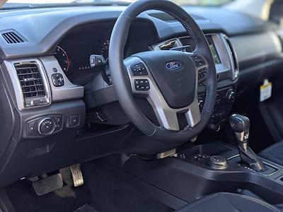 2021 Ford Ranger SuperCrew Cab 4x4, Pickup #MLD23559 - photo 5