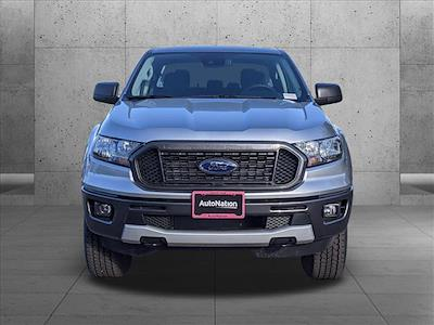 2021 Ford Ranger SuperCrew Cab 4x4, Pickup #MLD23559 - photo 11