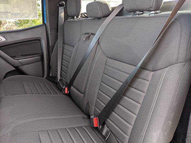 2021 Ford Ranger SuperCrew Cab 4x4, Pickup #MLD23578 - photo 16