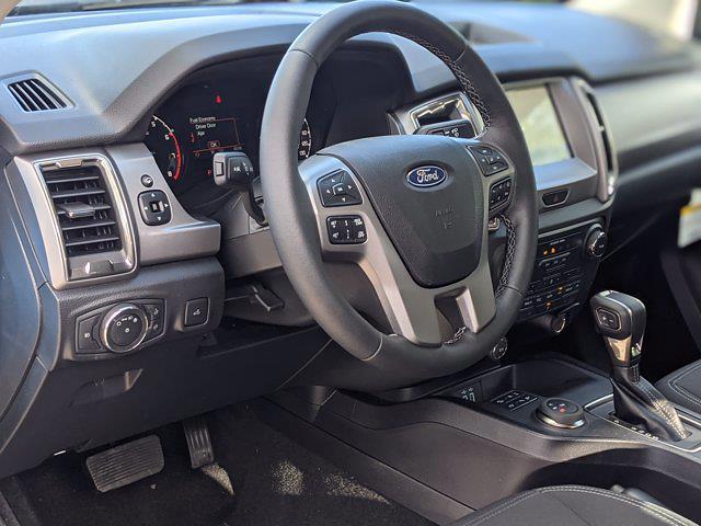 2021 Ford Ranger SuperCrew Cab 4x4, Pickup #MLD23578 - photo 4